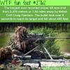 the longest recorded sniper kill