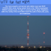 the most powerful radio station wtf fun fact