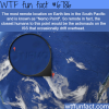 the most remote location on earth wtf fun fact