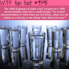 the myth of drinking 8 glasses of water wtf fun