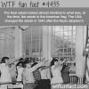 the nazi salute wtf fun facts
