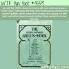 the negro motorist green book wtf fun facts