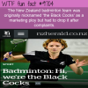 the new zealand badminton team was originally