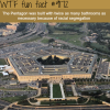 the pentagon wtf fun facts