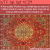 the quality of persian rugs
