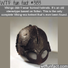 the real viking helmet