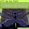 the richest superhero is not tony stark or bruce wayne