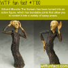 the scream toy wtf fun facts
