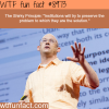 the shirky principle wtf fun fact