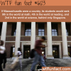 the smartest state in the usa wtf fun facts