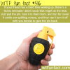 the solution for heavy sleepers wtf fun facts