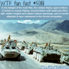 the soviet invasion of afghanistan wtf fun facts