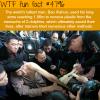 the tallest man in the world bao xishun saves