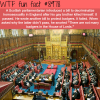 the uks house of lords wtf fun fact
