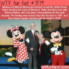 the voice actors of mickey and minnie mouse are