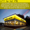 the waffle house index wtf fun facts