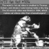 the world s first cat video is older than cheeseburgers