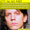 the worlds most wanted hackers wtf fun facts