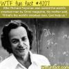 the worlds smartest man richard feynman