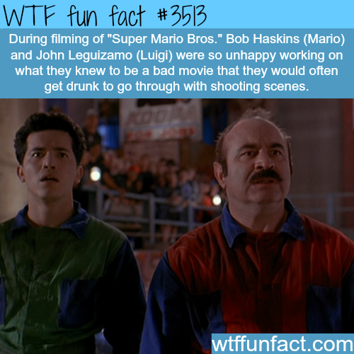 The worst movie ever made? -  WTF fun facts