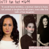 this woman claims she hasnt smiled for 40 years