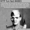 thomas baker wtf fun facts