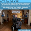 time travelers party wtf fun facts