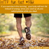 tips to burn fat wtf fun facts