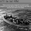 titanic survivors wtf fun facts