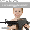 toddlers kill the same number of people in