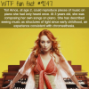 tori amos wtf fun fact
