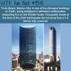 torre mayor wtf fun facts