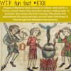 trial by ordeal wtf fun facts