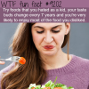 try foods that you hated as a kid wtf fun fact