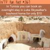 tunisias luke skywalkers boyhood home wtf fun