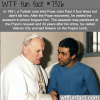 turkish assassin who tried to kill pope john paul