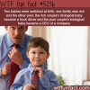 two babies switched at birth wtf fun facts