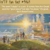 utopias dont exist wtf fun fact