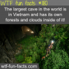 vietnam cave largest cave in the world awesome