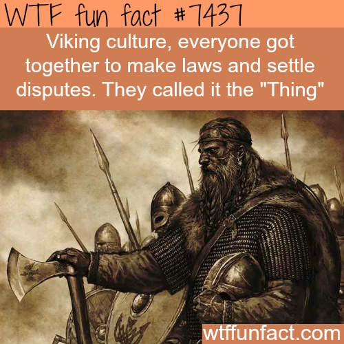 Viking culture - Facts