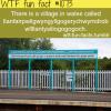 village in wales called llanfairpwllgwyngyllgogerychwyrn