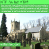 village of eyam england wtf fun facts