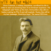 vince coleman wtf fun facts