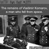 vladimir komarov the man who fell from space