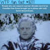 warmer weather makes you friendlier wtf fun