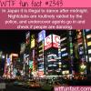 weird japan laws