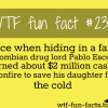 what a great father more of wtf fun facts are