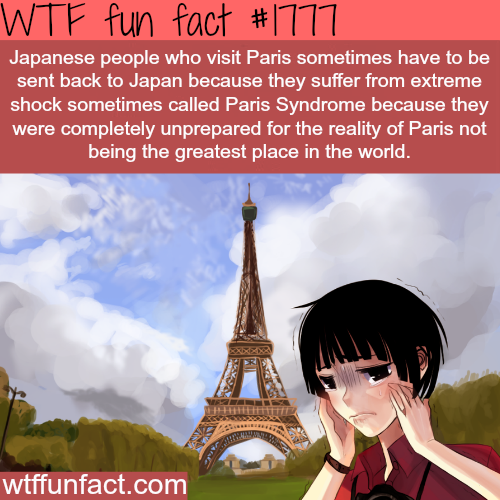 What are greatest and best cities in the world? -WTF fun facts