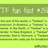what does the word yankee mean