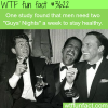why guys nights are important to men wtf fun